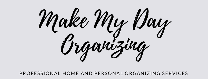 Make My Day Organizing